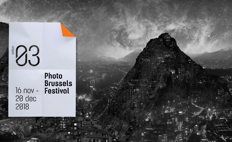 Visite guidée #4 / PhotoBrussels Festival