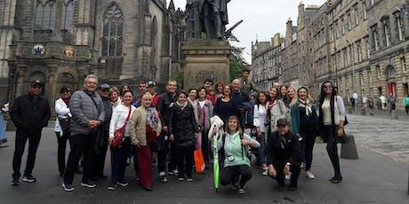 Free Walking Tour - Old Town Edinburgh tickets