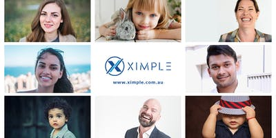 Ximple NDIS Mini-Expo: Canada Bay (Sydney)