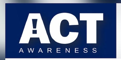 Crime prevention series: ACT document awareness training