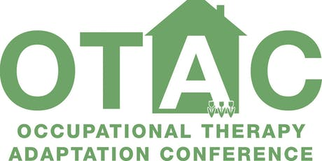 OCCUPATIONAL THERAPY ADAPTATIONS CONFERNECE   (OTAC) SOUTHAMPTON 2019 tickets