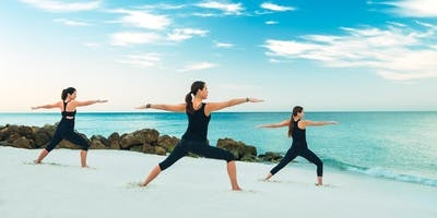 Be Well in Paradise Beach Yoga