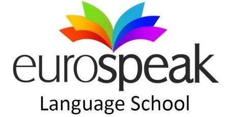 10 Week Afternoon English Course (8 hours per week) tickets