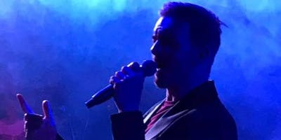 Gary Barlow Tribute Night - Knowle