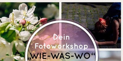 "FotoWorkshop \""WIE-WAS-WO\"" BASIC"