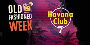Havana Club 'Seven Heaven' Cocktail Party at Baltra
