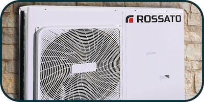 Corso pompe di calore: progettazione, scelta, installazione