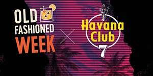 Havana Club 'Seven Heaven' Cocktail Party at Baba au...