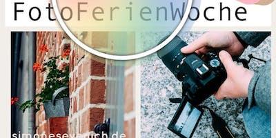 FotoFerienWoche für Schüler - Winterferien MV