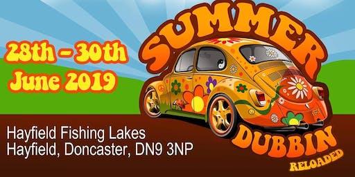 Summer Dubbin
