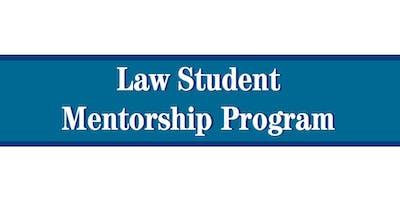 11/15/18 Law Student Mentorship Session