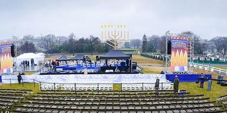 National Menorah on The Ellipse 2019 tickets