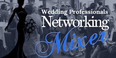 Bay Area Wedding Professionals Networking Mixer