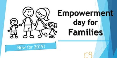 Empowerment Day for Families