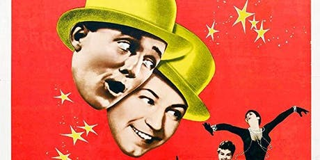 Dementia Friendly Film Screening of Anything Goes tickets