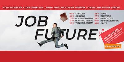 Creta Job Future- Start Up e Nuove Imprese