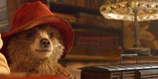 Dementia Friendly Film Screening of Paddington