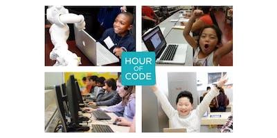 Hour of Code - Bosch Office