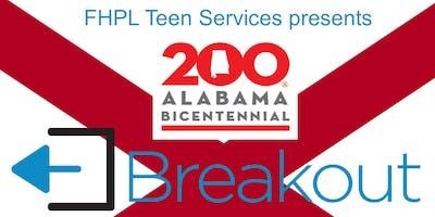 Teen Breakout: Alabama Bicentennial