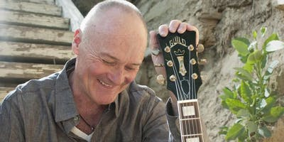 An Evening of Music & Comedy With Creed Bratton From The Office