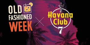 Havana Club 'Seven Heaven' Cocktail Party Dragon &...