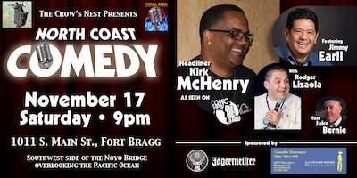 North Coast Comedy