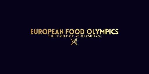 European Food Olympics