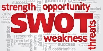 The Power of SWOT - Spring 2019