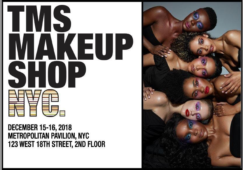 TMS Makeup & Beauty Shop NYC