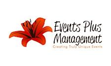 Events Plus Management Ltd. logo