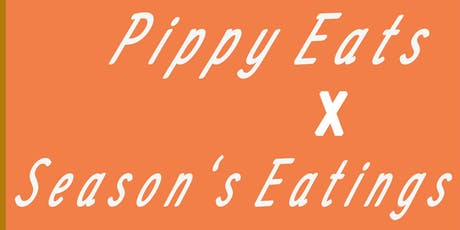 Pippy Eats Events | Eventbrite