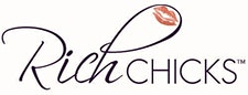 Rich Chicks logo