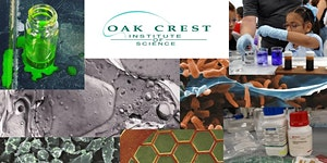 An evening of science and fun @ the Oak Crest...