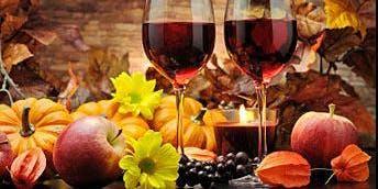 Pre-Thanksgiving Tasting & Sale (11/10/19)