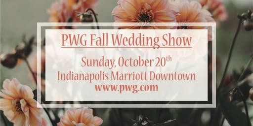PWG Fall Bridal Show