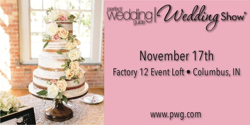 PWG Columbus Wedding Show