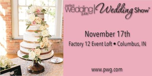 PWG Columbus Bridal Show