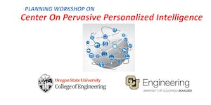Planning Workshop on Center on Pervasive Personalized I...