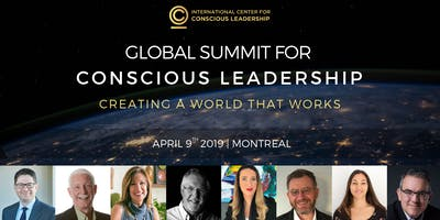 GLOBAL SUMMIT OF CONSCIOUS LEADERSHIP