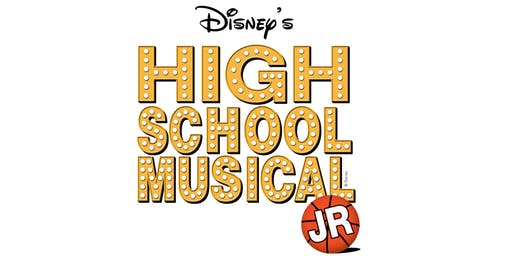 Servant Stage's Summer Musical Theatre Camp Registration (High School Musical Jr)