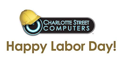 Labor Day - CLOSED