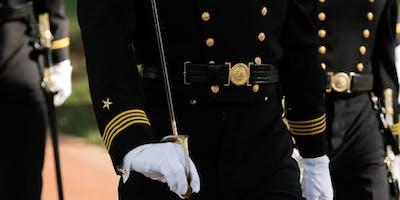 Utah All Academies Military Ball 2018