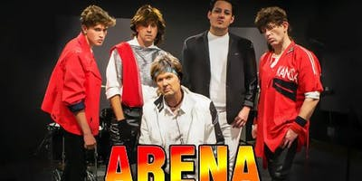 ARENA: Tribute to Duran Duran