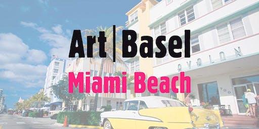 Art Basel Trip