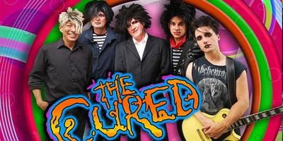 The Cured: Tribute to the Cure