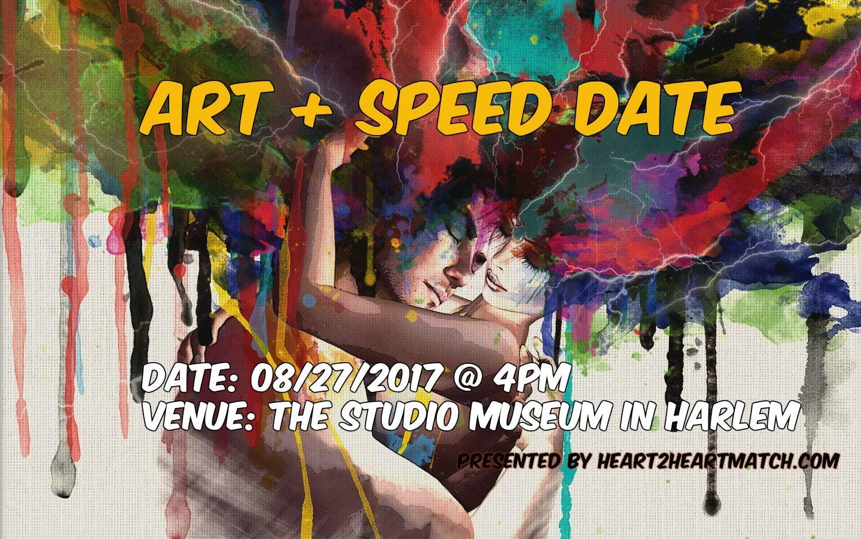Sheraton speed dating
