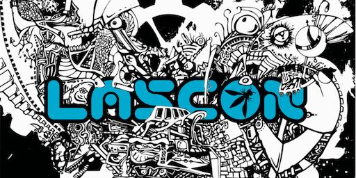 LASCON X