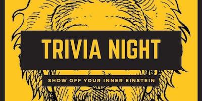 Altoona Soccer Club Winter Fundraiser & Trivia Night
