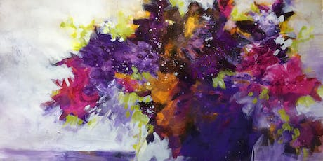Kathleen Mooney – FOCAL POINT and Acrylics! tickets