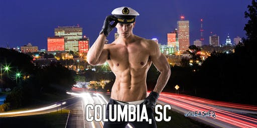 Male Strippers UNLEASHED Male Revue Columbia SC 8-10PM